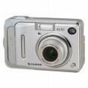Fujifilm - FinePix A400 Zoom Digital Camera