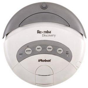 iRobot Roomba Discovery Vacuum