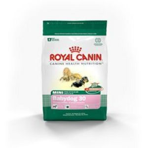 Royal Canin Babydog Dry Food