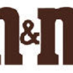 Mars - M&M's Milk Chocolate