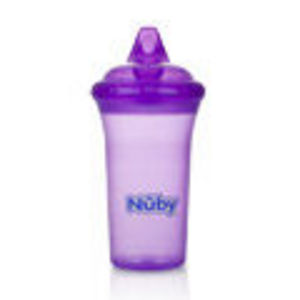 Nuby No-Spill Drinking Cup
