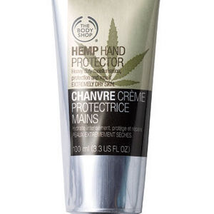 The Body Shop Hemp Hand Protector Lotion