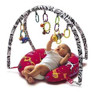 Boppy 5 in 1 Fun Activity Gym