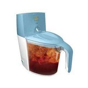 Mr. Coffee 3-Quart Ice Maker/Tea Maker
