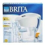 Brita Aqualux Pitcher (OB37/OB03)