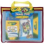 Crayola Color Wonder Mess-Free School Tote