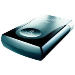 Iomega 120GB External Desktop Hard Drive