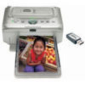 Kodak EasyShare Printer Dock Plus Photo