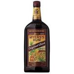 Myer's Original Dark Rum