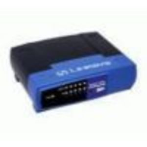 Linksys EtherFast 5-Port Ethernet Switch