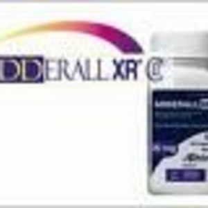 Adderall XR ADHD/ADD Medication