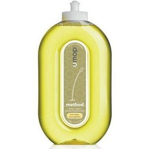 Method Omop Lemon Ginger All Floor Cleaner