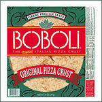 Boboli Pizza Crusts