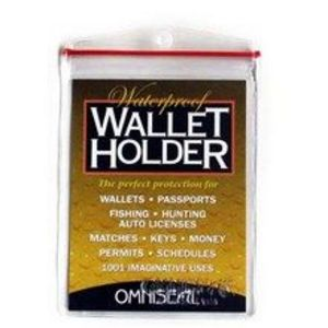 Omniseal Wallet Holder