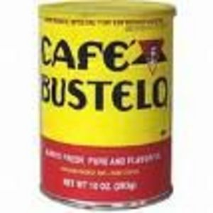 Cafe Bustelo Dark Roast for Espresso