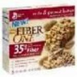 Fiber One - Oats and Peanut Butter Chewy Bars