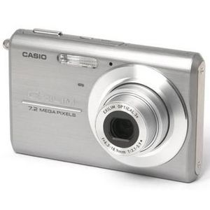 Casio - Exilim EX-Z75 digital camera