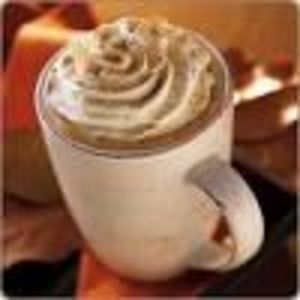 Starbucks Pumpkin Spice Coffee