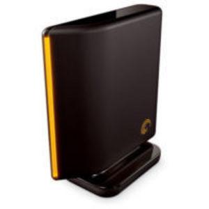 Seagate FreeAgent Desktop 500 GB USB External Hard Drive