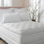 Serta  Vera Wang Sweet Comfort Latex Mattress