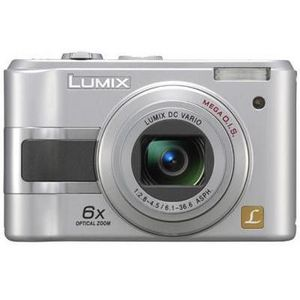 Panasonic LUMIX Digital Camera DMC-LZ3