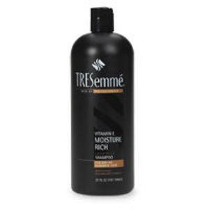 TRESemme Moisture Rich Shampoo