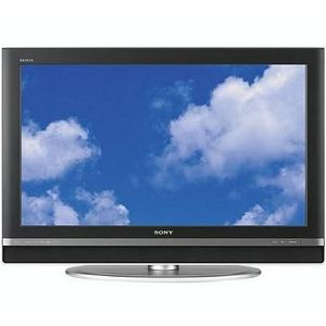 Sony in. HDTV LCD Television