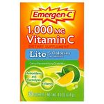 Emergen-C Lite Vitamin C Fizzy Drink Mix