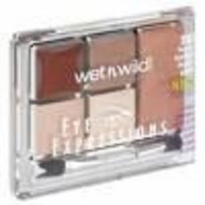 Wet n Wild Ultimate Expressions Eyeshadow Palette - All Shades