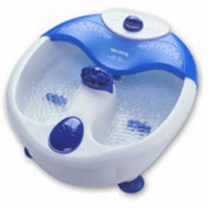 Relaxor Happy Feet Deluxe Footbath FM29W