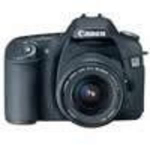 Canon -  EOS 30D Body Only Digital Camera