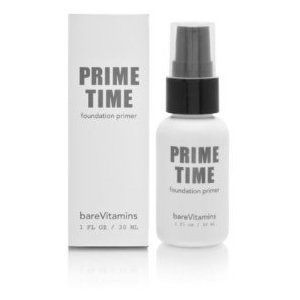 Bare Escentuals bareVitamins Prime Time Foundation Primer