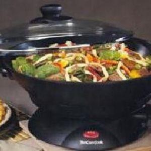Aroma Yan Can Cook YW-168 Wok