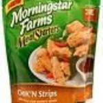Morning Star Farms Meal Starters Recipe Crumbles