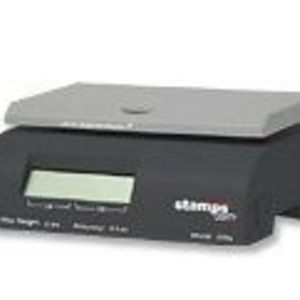 Stamps.com 5 lb. Digital Scale