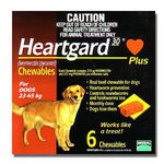 Heartgard Plus Chewables