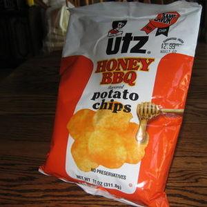 Utz  - Potato Chips