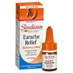 Similasan Earache Relief Ear Drops .33 oz