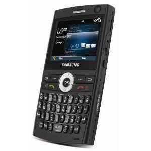 Samsung Blackjack Smartphone