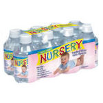Nursery Purified Water