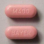 Avelox 400 mg