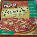 Palermo's Primo Thin Ultra-Thin Crust Pizza