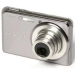 Casio - Exilim EX-S770 Digital Camera