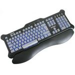 Saitek Eclipse Illuminated Keyboard