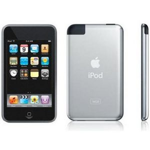 Apple iPod Touch - All Generations