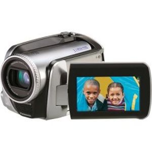 Panasonic Flash Media Camcorder