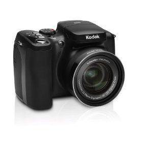 Kodak - EasyShare Z712 Digital Camera