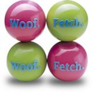 Planet Dog Orbee-Tuff Balls