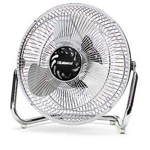 Lakewood C Desk Fan