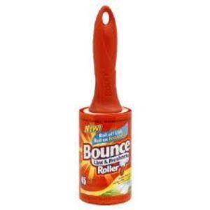 Bounce Lint & Freshness Roller